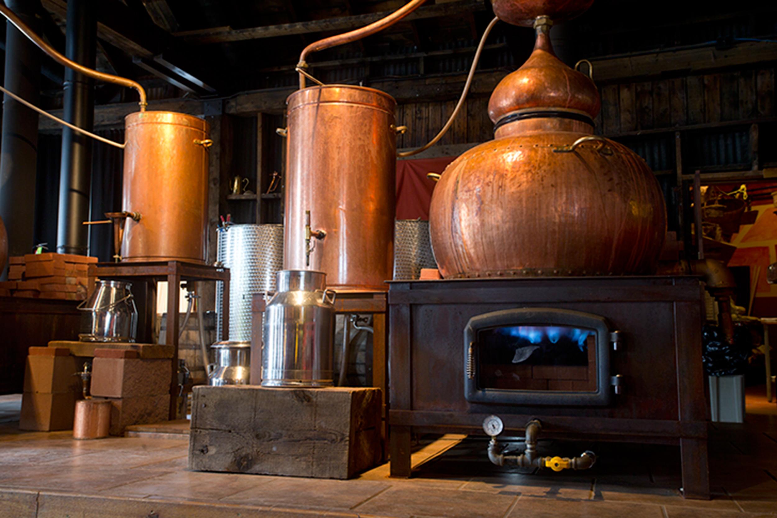 Аппарат для виски своими руками